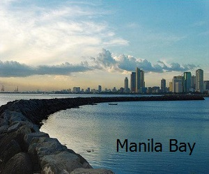 Manila Bay Manila Philippines I Bay Cruise Dinner Package