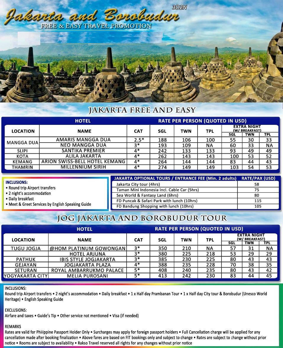 Golf Tour Package Philippines